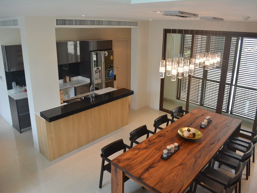 Condo For Sale in Bangkok, Sathorn, Yen Arkard