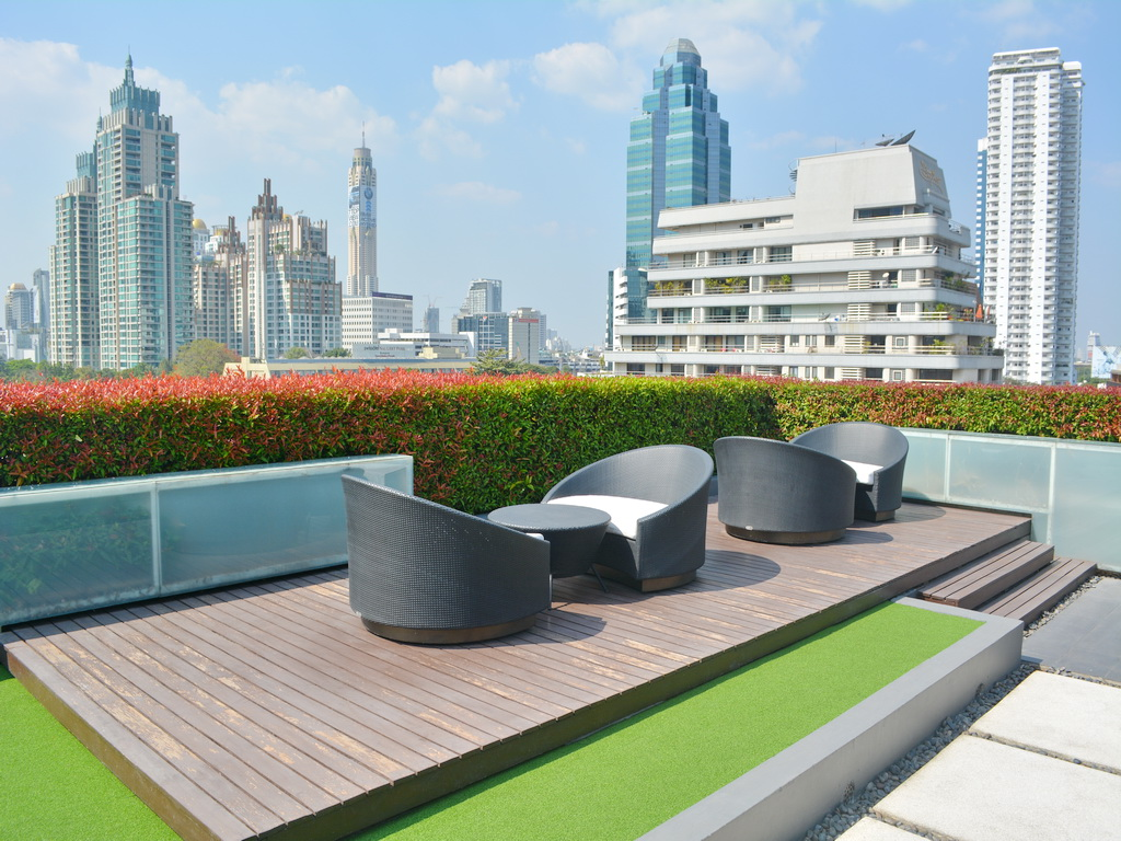 2 Bed Condo, Bangkok, Center, Ploenchit to Chidlom