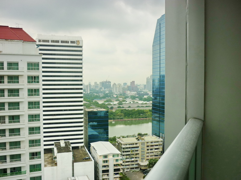 Spacious 3 Bed Condo, Sukhumvit, Nana to Asoke