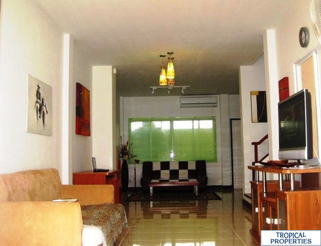 Townhouse in Phuket City for sale