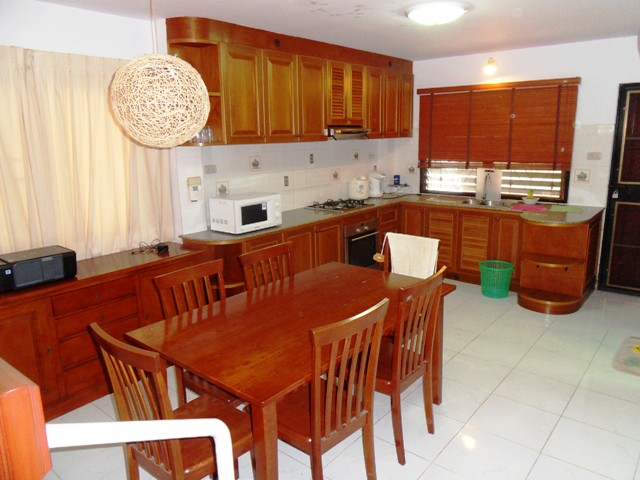 Private Townhouse in Patong for sale